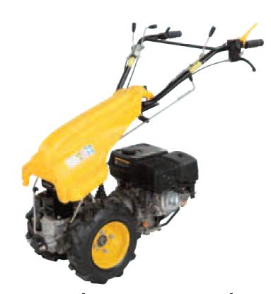 Motocultivador (Diesel/ Gasolina)