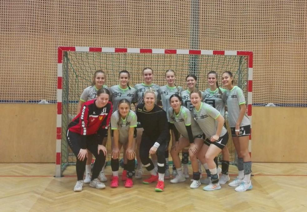 U18 in Landesliga erfolgreich