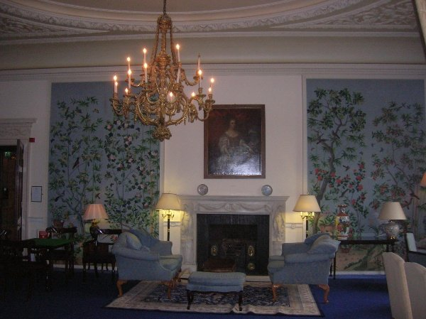 Chinese Drawing Room