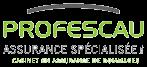 Logo Profescau Assurance spécialisée