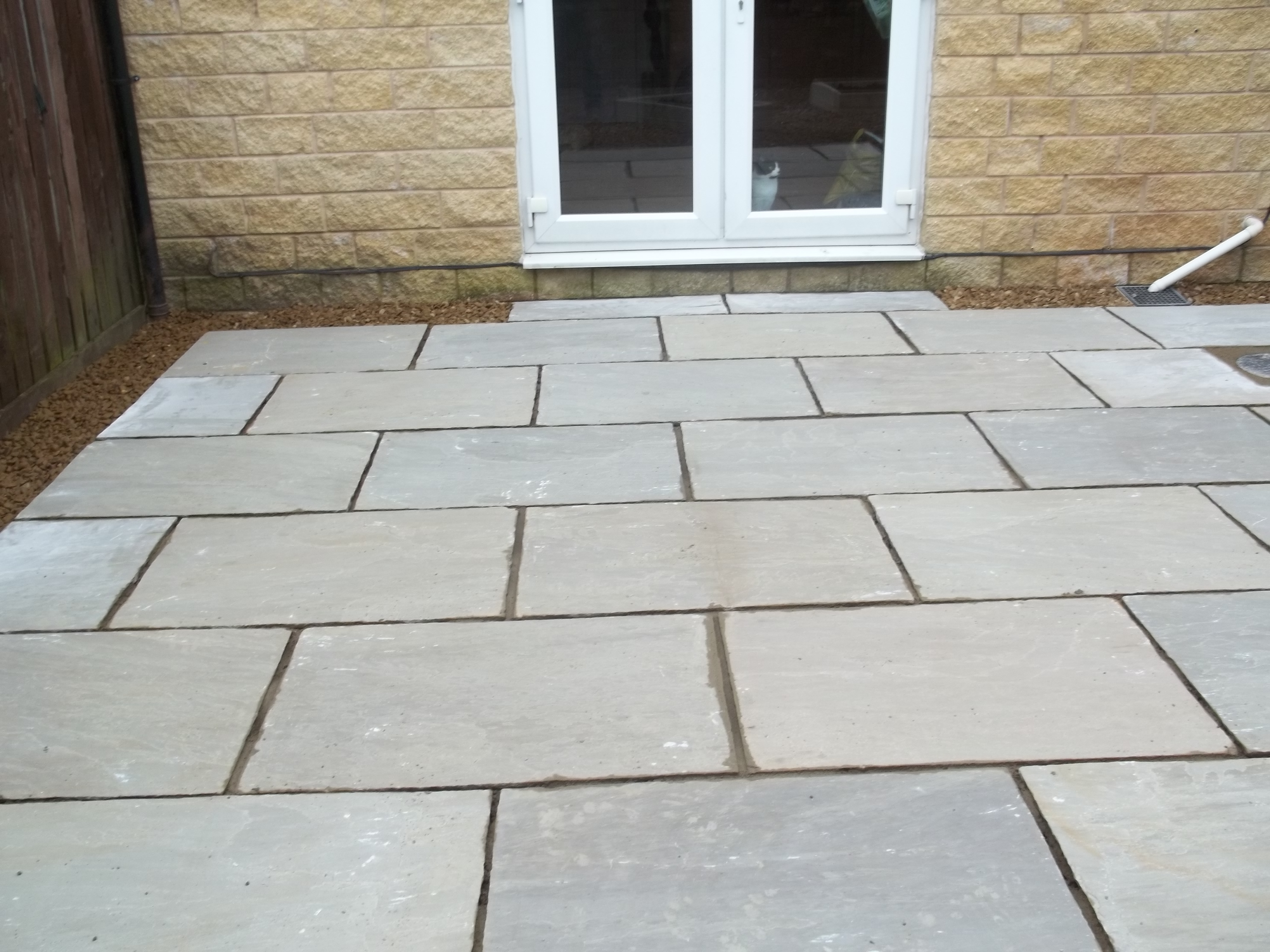 PAVING EXAMPLES