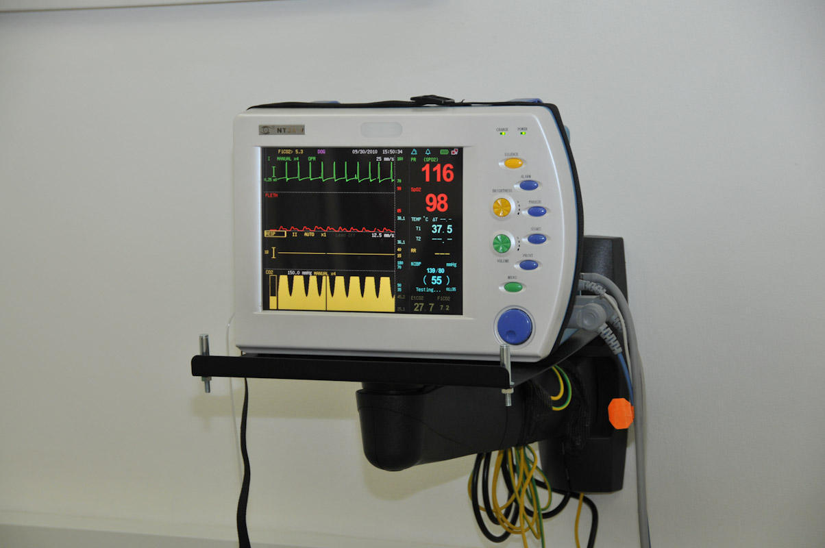 Monitor Newtech NT3