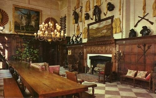 The Great Hall in 1979