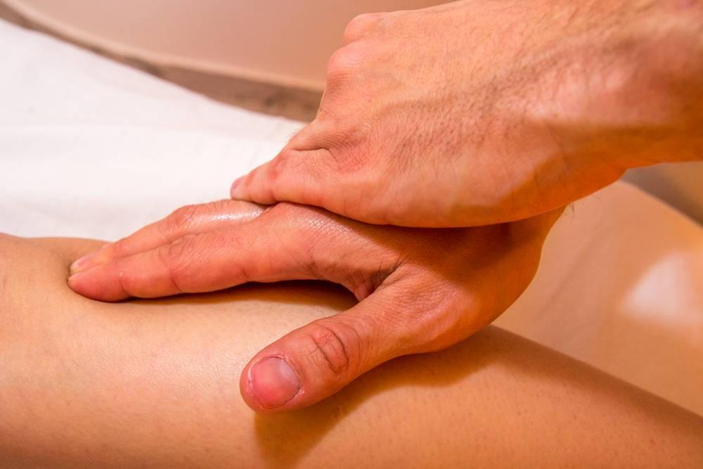 masaza globokih tkiv
