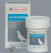 Muscus Powder