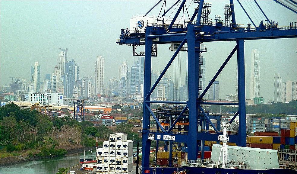 Weltbankenzentrum Panama City