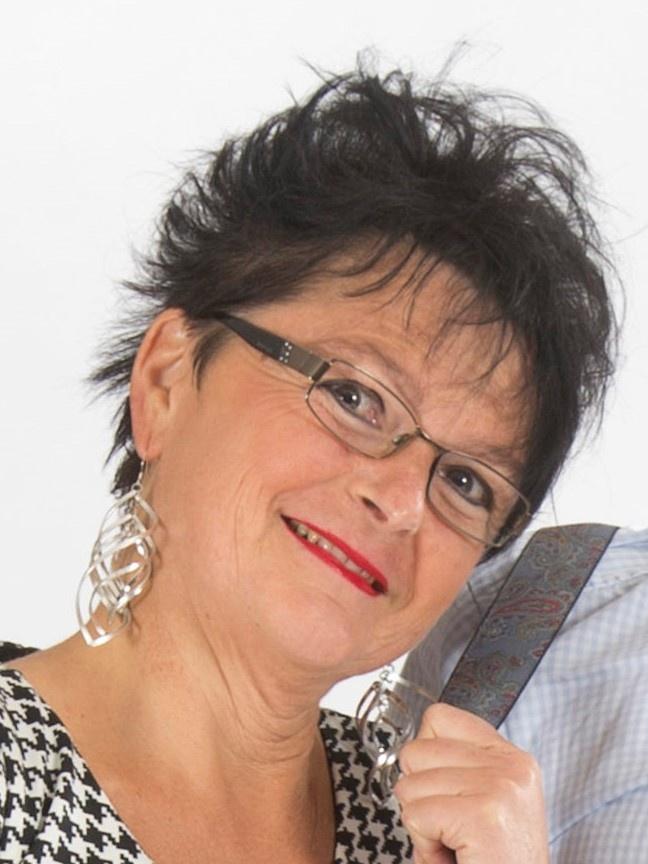 Doris Hackl