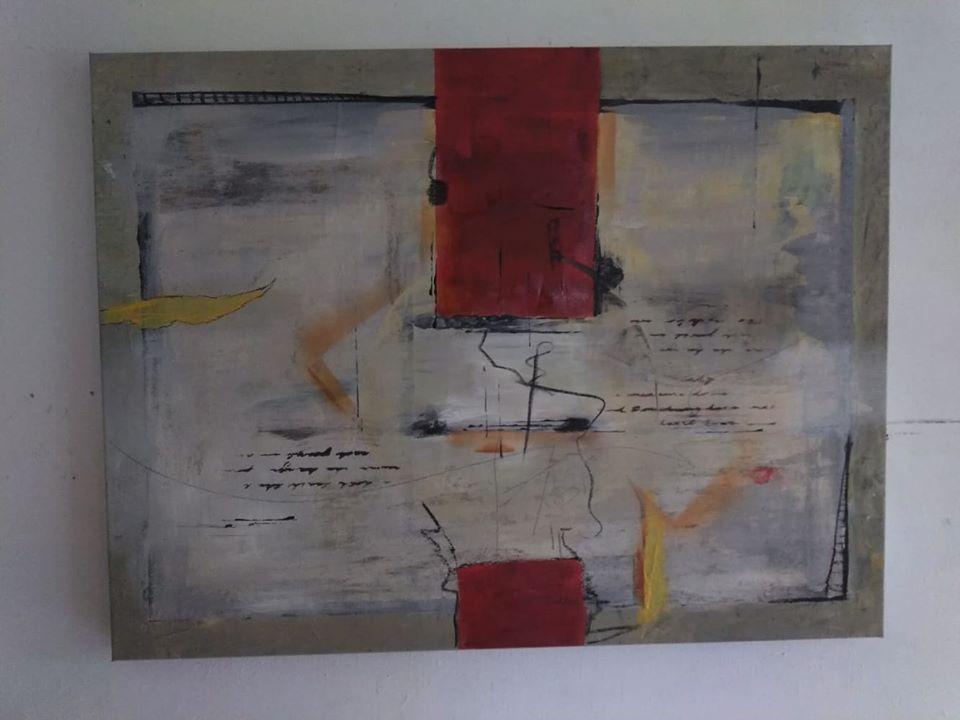 Abstrakt 105x80