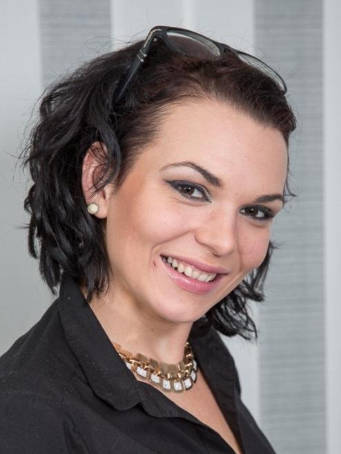 Alexandra Pirker