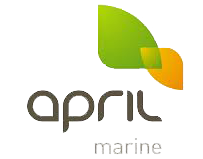 Logo April Marine