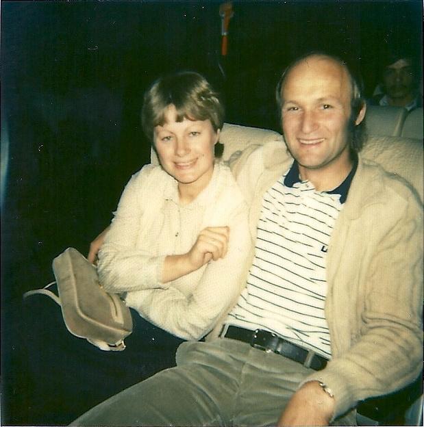 Burgenlandfahrt - 1982