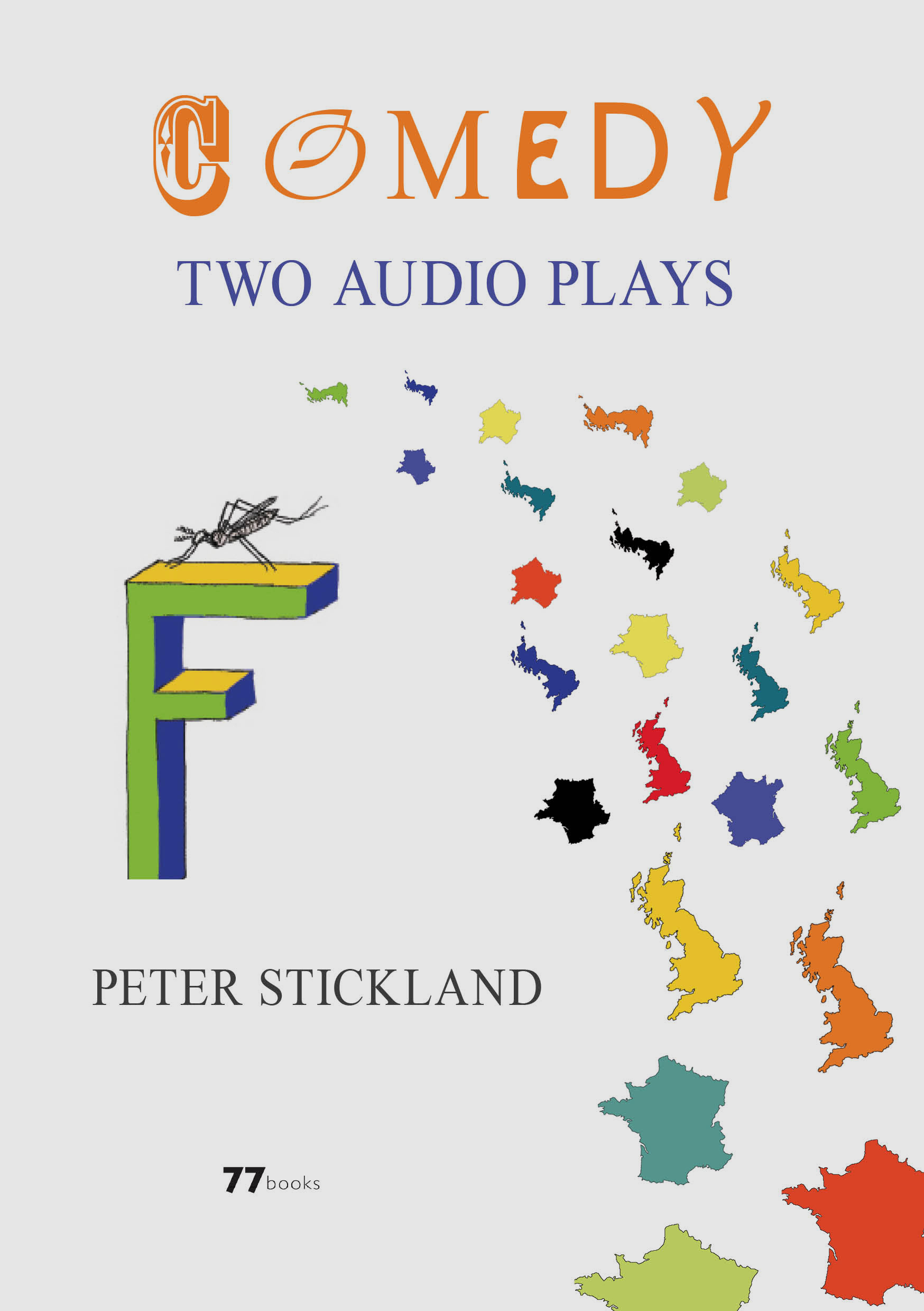 Audio Plays and Songs