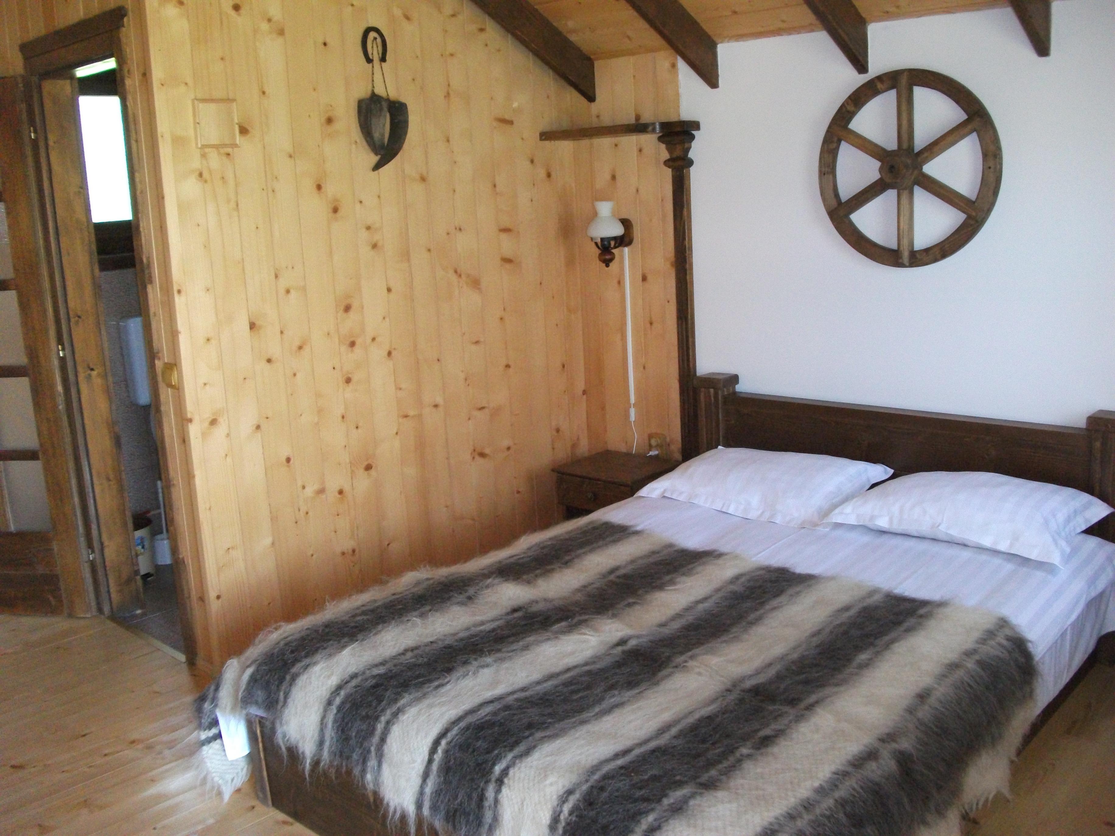 Cabana Rotarului