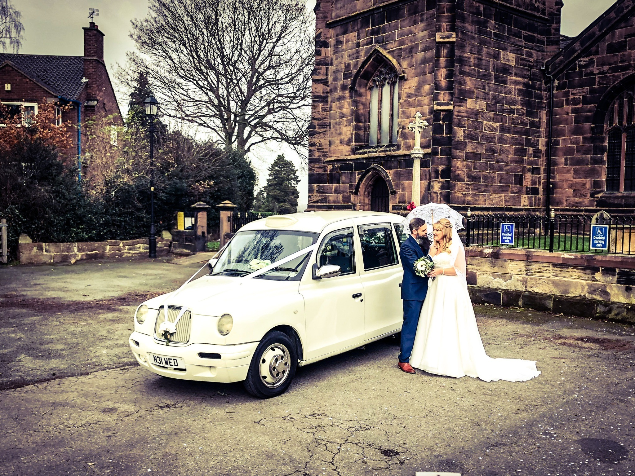 wedding cars taxis cheshire
