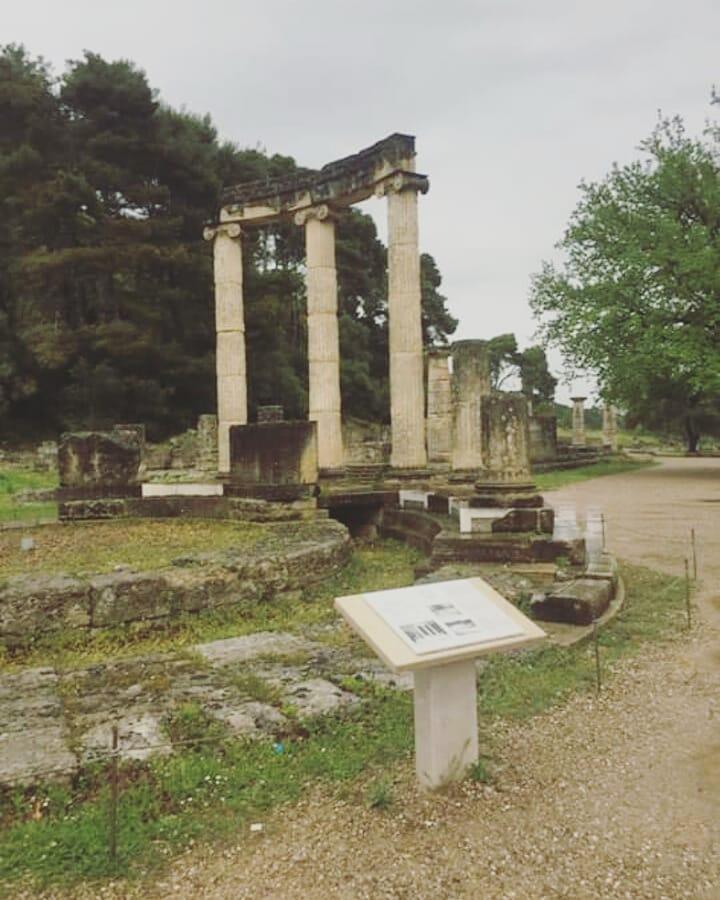 Αρχαία Ολυμπία