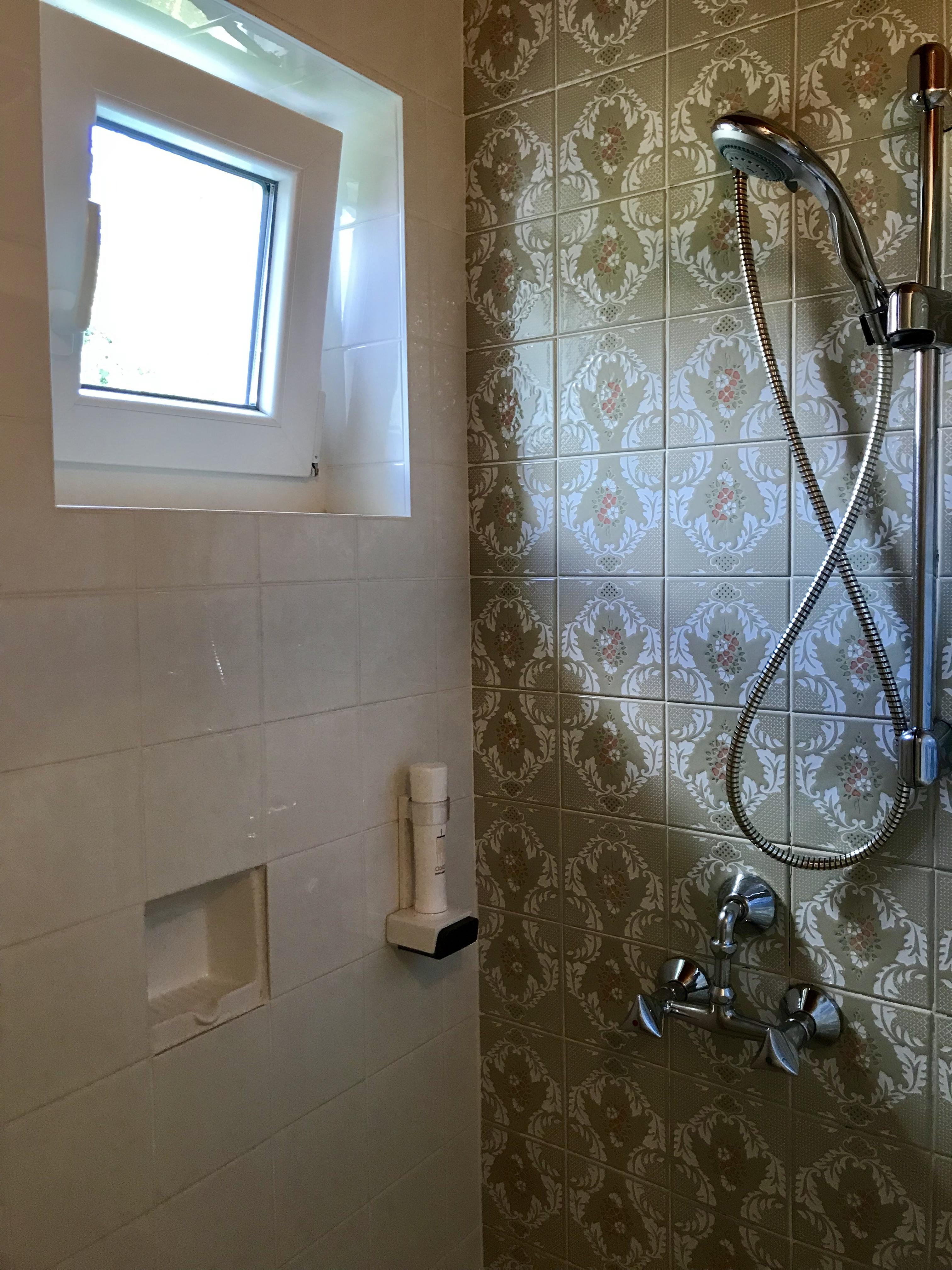 Zimmer Nr. 5 - Dusche