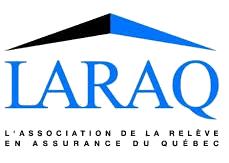 Logo LARAQ