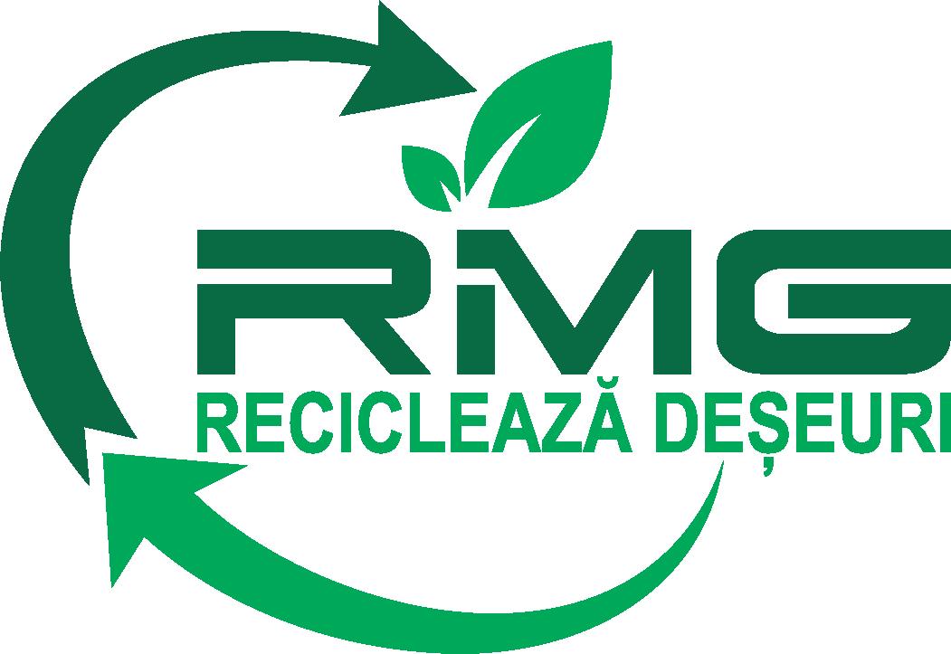RMG RECICLARE  DESEURI