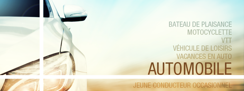 Image assurance automobile