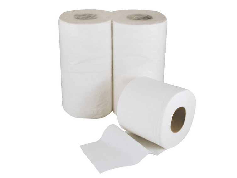 Conventional Toilet Rolls