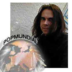 Popmundial Radio London