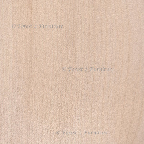 Sycamore (square edged boards)