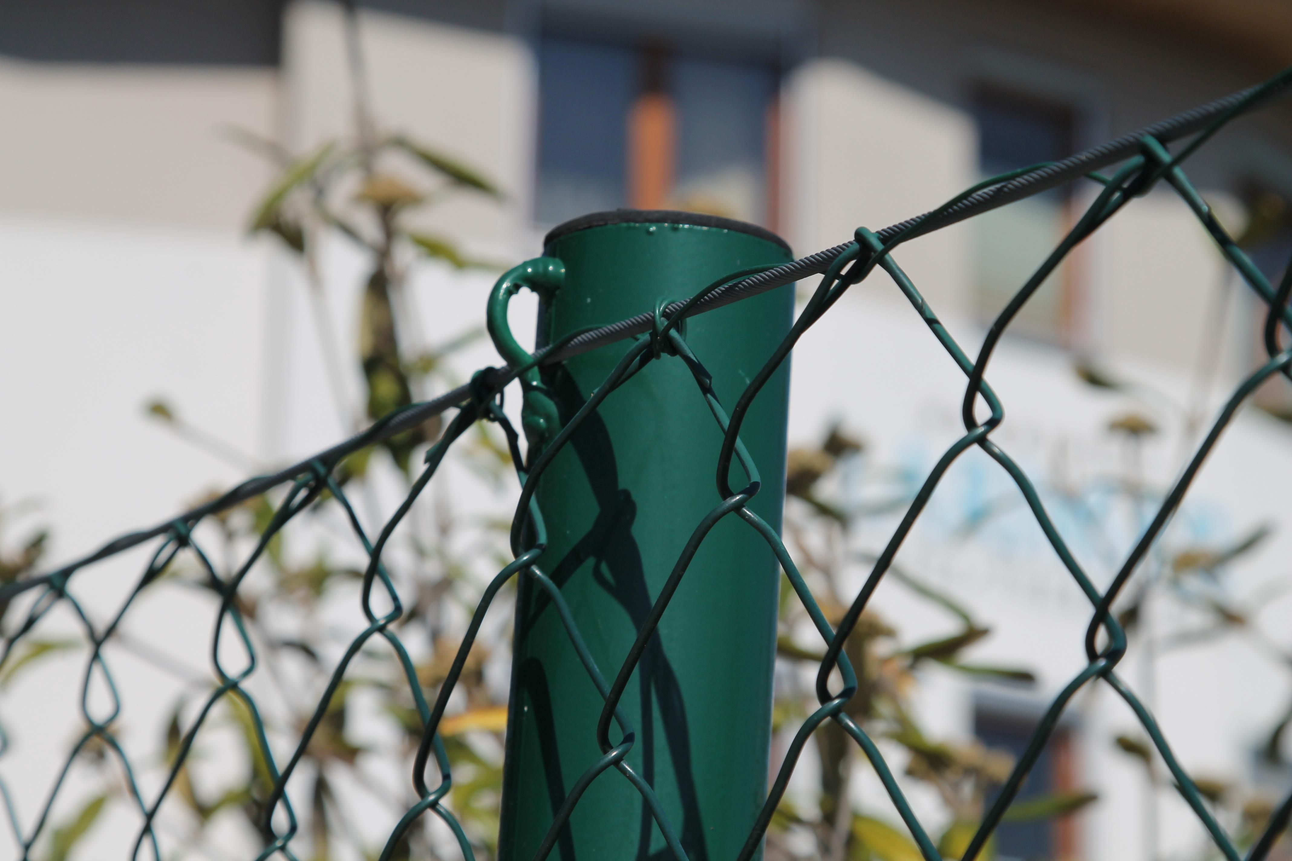 Securo System Garten