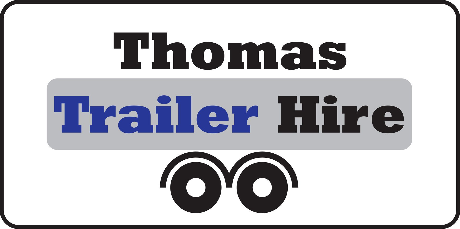 Thomas Trailer Hire Herefordshire Worcestershire & Gloucestershire