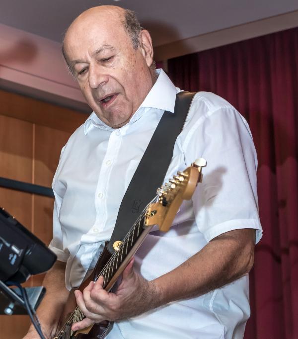 Walter Harrer