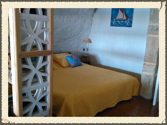 SALLE 2 - coin chambre