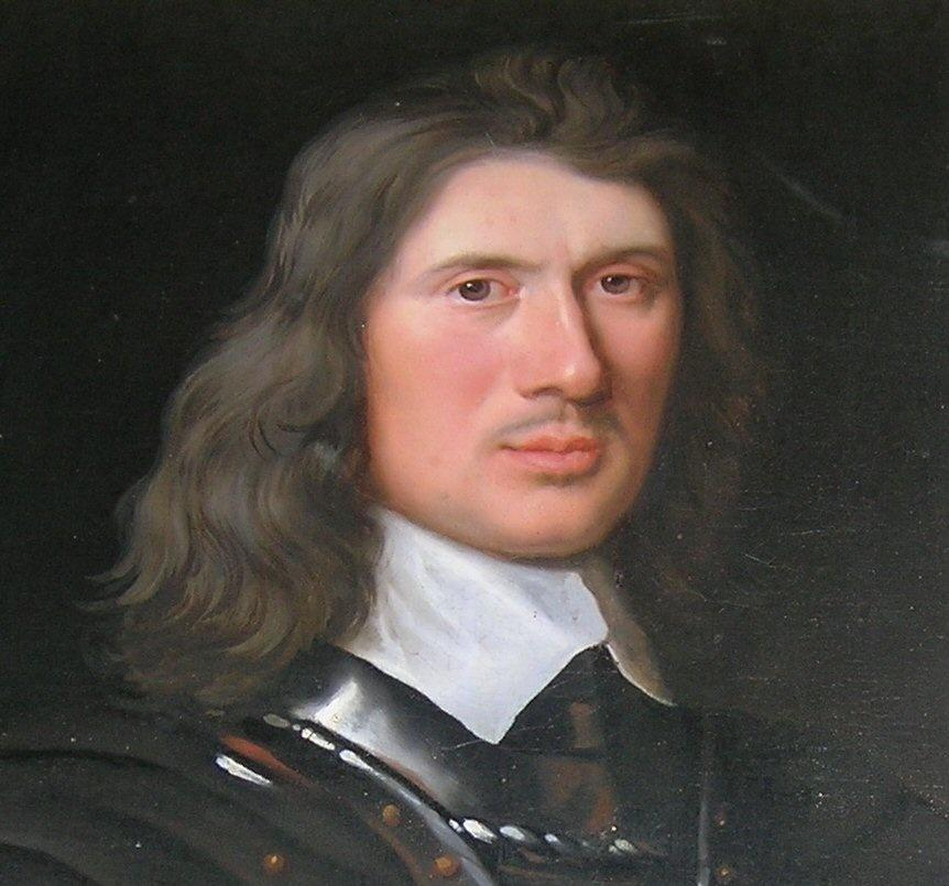 Colonel Alexander Popham