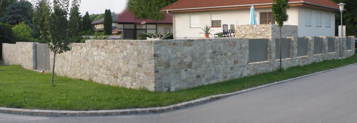 Trockenmauersteine, Mauersteine, Platten