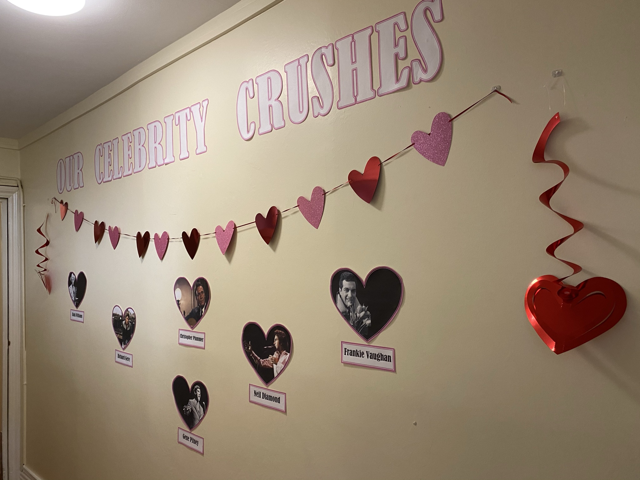 Valentines Day - 14.02.21