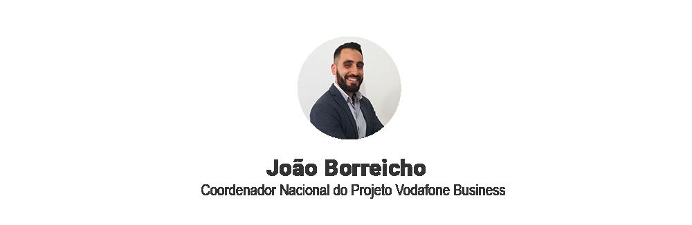Entrei na Wondertrade como chefe de equipa, hoje coordeno a estrutura Sul do B2B empresarial Vodafone. Tenho uma liberdade positiva para liderar e gerir, onde todos são importantes, onde todos são vistos como pessoas, profissionais, onde as diferenças e as particularidades de cada um são a nossa mais valia. Somos uma equipa especializada no segmento empresarial, angariamos, gerimos os nossos clientes e procuramos no conhecimento e nas novas soluções as melhores que se adaptam à contínua mudança deste sector.