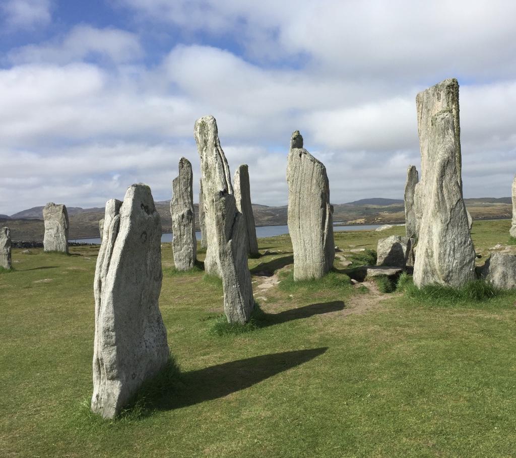 Callenish Standing Stones