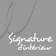 Signature d'Intérieur