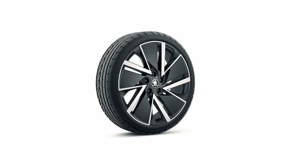 pnevmatike škode superb