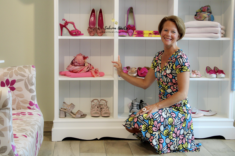 Produkt & Werbefotografie Stephanie Henle St. Jo Shoes & more Sankt Johann in Tirol