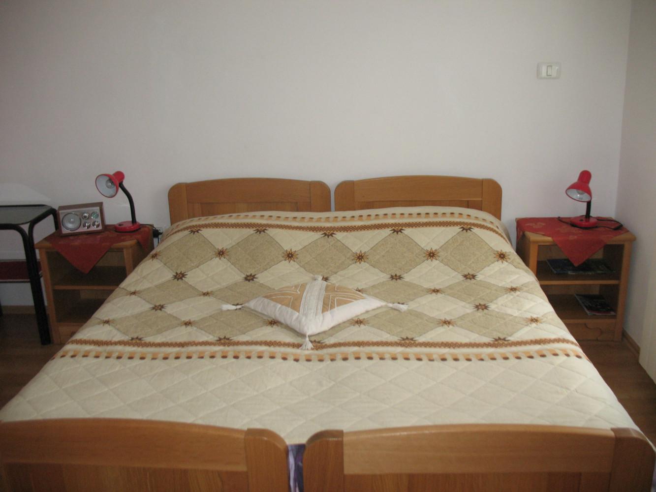 Apartmaji Stari Kovač Bovec
