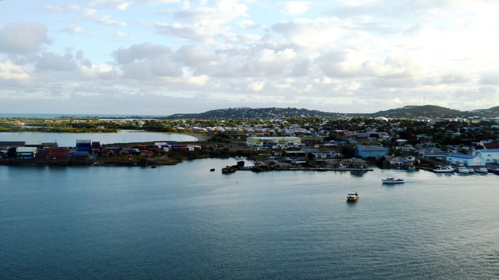Antigua - Saint John's
