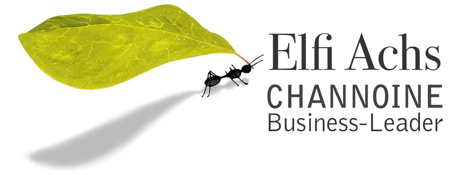Elfi Achs - CHANNOINE Business-Leader