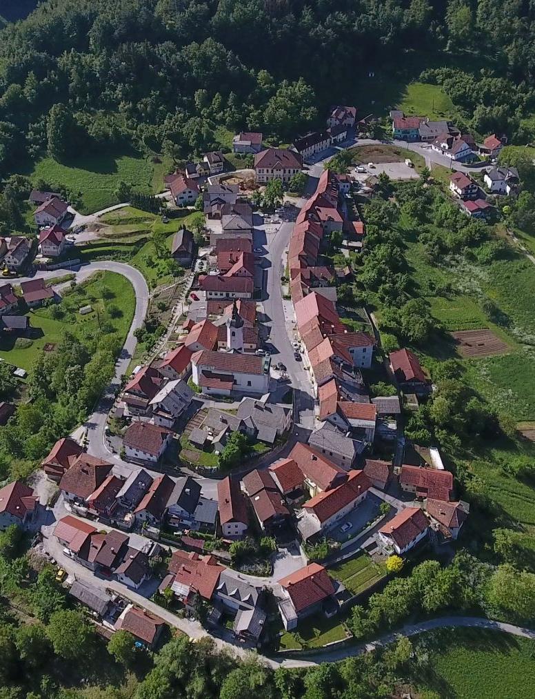 Mestno kopališče Višnja Gora