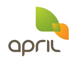 Logo April Risques Spéciaux