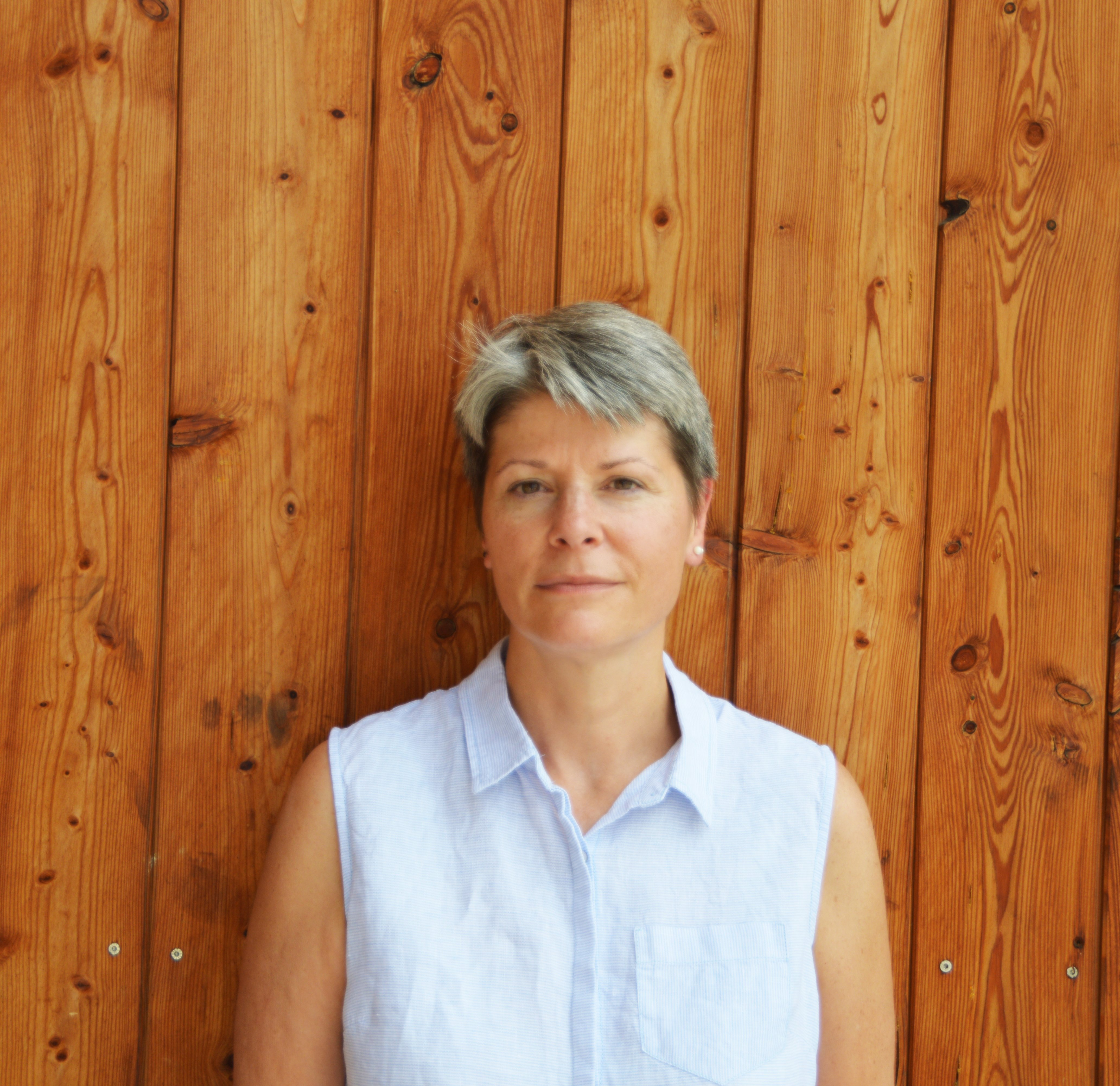 Brigitte Becherer (Sekretariat, Buchhaltung)