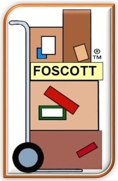 Foscott Packaging Home Page