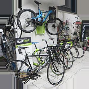 Vente et réparation de Vélos et VTT à Bastia