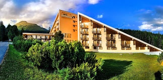 3 stars sport hotel 1346 m