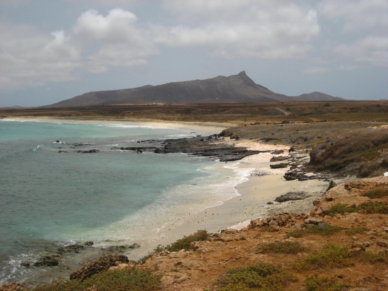 Praia Real