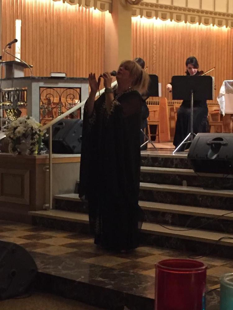 """Concert """"Coup de coeur"""" à l'Église Sacré-Coeur de Valleyfield"""