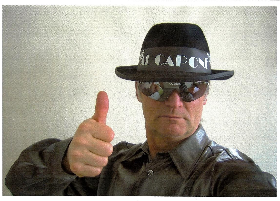 Schulfasching - Capo Al Capone